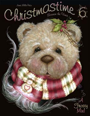 Christmas 6 - HollyBear
