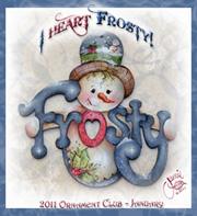 Heart Frosty