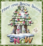 Hide and Snow Seek